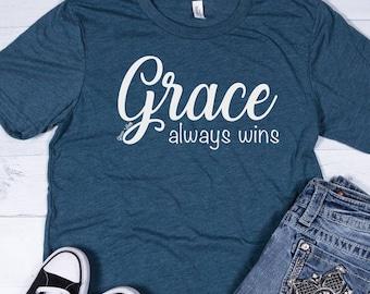 Grace Wins 15 bible journaling
