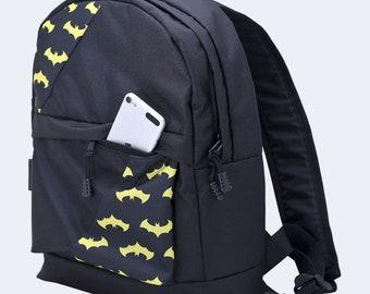 Laptop backpack men,Laptop canvas Rucksack,Men canvas backpack,Men Wax rucksack,Black Backpack men,Wax Travel Rucksack,School rucksack