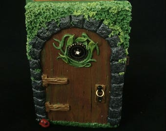 Fairy door wish box