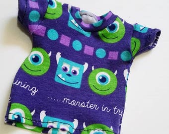 MSD Monsters T-Shirt
