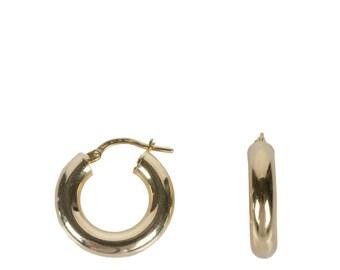Thicc Hoop 18
