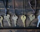 Custom Keys For Dianne