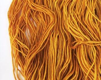 SUNFLOWER Posh Light Worsted Merino Cashmere Nylon Yarn