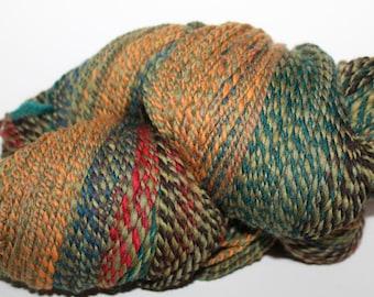 Handspun Merino Wool Yarn.  2ply DK Weight. Super Soft. 10oz/500yards
