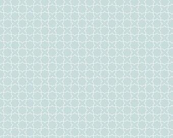 EXTRA20 20% OFF Wonderland by Melissa Mortensen Labryinth Blue