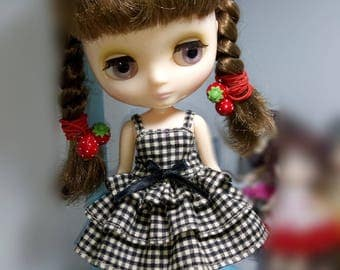 Layered Dress for Middie Blythe