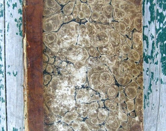 1823 RARE 1st edition The Duke of Mercia by Aubrey De Vere Lamentation Of Ireland and Other Poems