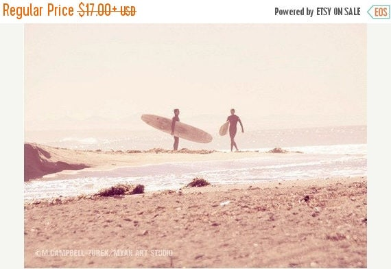 SALE surfer photograph, beach decor, girls room decor, beach baby nursery wall art, San Onofre photo, summer photography, pink, mauve, for h