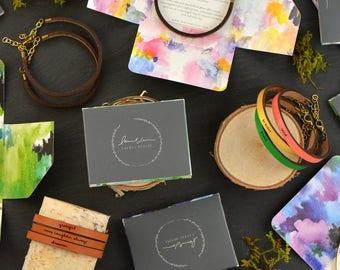 custom listing: Jessica Arter