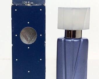 Vintage 1981 Avon Toccara 1.25 oz. Cologne Spray fULL Bottle