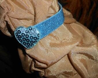 Wedding Something Blue Garter-wedding-