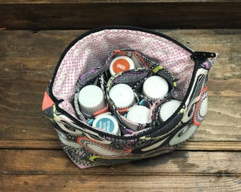 Essential Oil Pouch,Oil Pouch, Oil Storage, Sundance