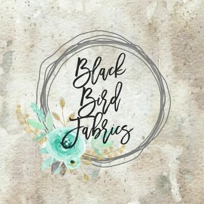 BlackBirdFabrics