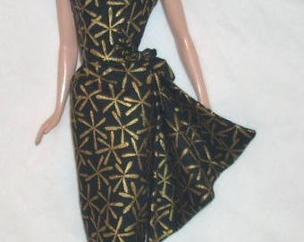 Day Dress for Silkstone Doll