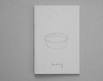 Laking artist book