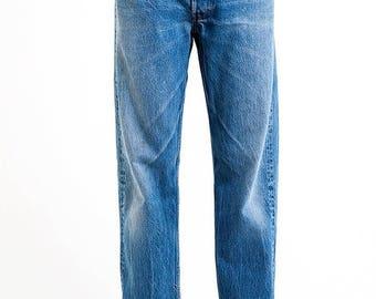 40% OFF CLEARANCE SALE The Vintage Basic Boyfriend Levi 501 Jeans