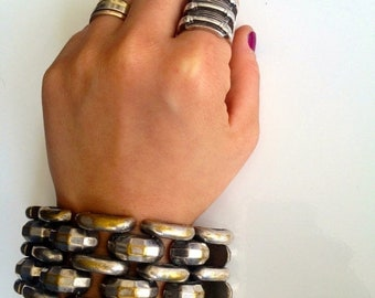 40% OFF The Rock Out Cuff  Bracelet