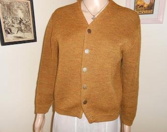 50s cardigan sweater | Etsy