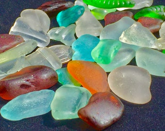 Sea Glass from Hawaii SALE! SAFETY! AQUA! Bulk Sea Glass! Sea Glass glass bulk! Sea Glass Bulk! Mosaic Tiles! Seagrass