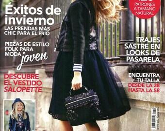 PATRONES magazine 378