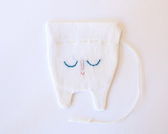 Tooth Fairy Pouch - No. 109