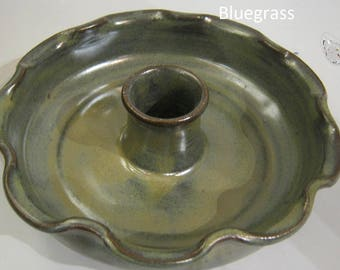 Handmade pottery Olive dish, FREE SHIPPING, Great for cheese cubes, grapes, and olives, Wheel thrown. Ceramic