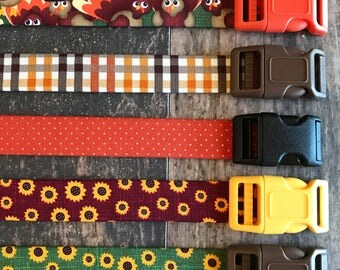 2017 Fall Dog Collar Collection Pre-launch SALE