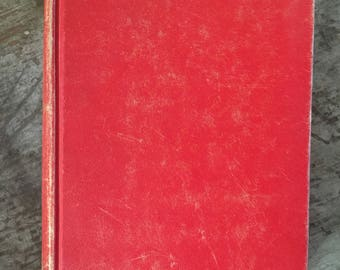 1946 Double or Quits Book by A.A. Fair
