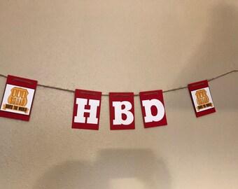 Odd Squad Birthday Party Pack - Banner, Plates & Digital Invite