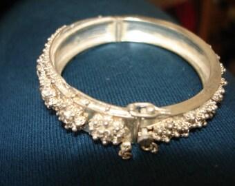 Vintage Child's Bracelet
