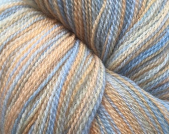 Autumn Larch Merino Lace Weight Yarn