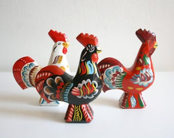Swedish Roosters