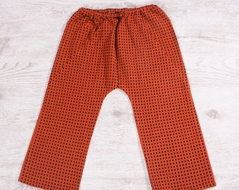Red Earth Pants