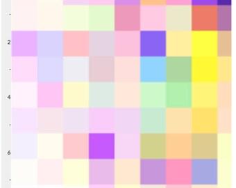Pixel Quilt Etsy