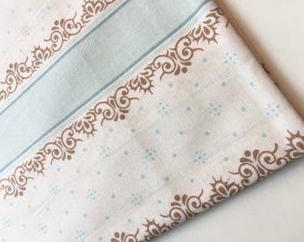 Lily & Will by Bunny Hill Designs for Moda Fabrics, Pattern #2805, Nighty Night Stripe, Original Release, OOP, HTF, Rare