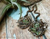 Calla - Art Jewelry inspired by Nature