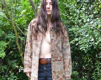 Absolutely Essential Carpet Jacket
