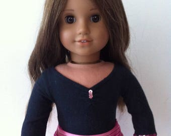 American Girl Marisol Retired Doll
