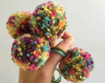Add a PomPom Free Shipping with Plushie Order