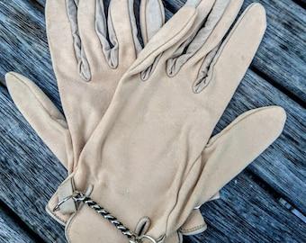Cornelia James Vintage Gloves