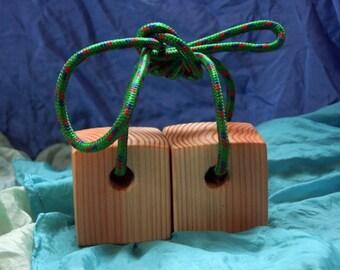 Block Stilts - Small