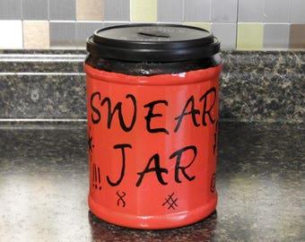Family Swear Jar