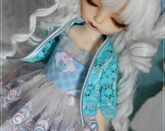 Outfit for Imda Doll 3.0 yo-sd