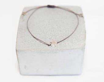 ESTRELLA star bracelet
