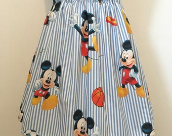 Mickey Mouse Skirt - Limited Edition