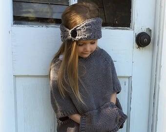 Odila Cape Pullover
