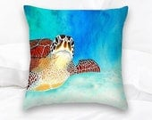 20 x 20 Outdoor Throw Pillow
