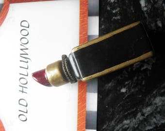 Lipstick Perfume Holder. Revlon