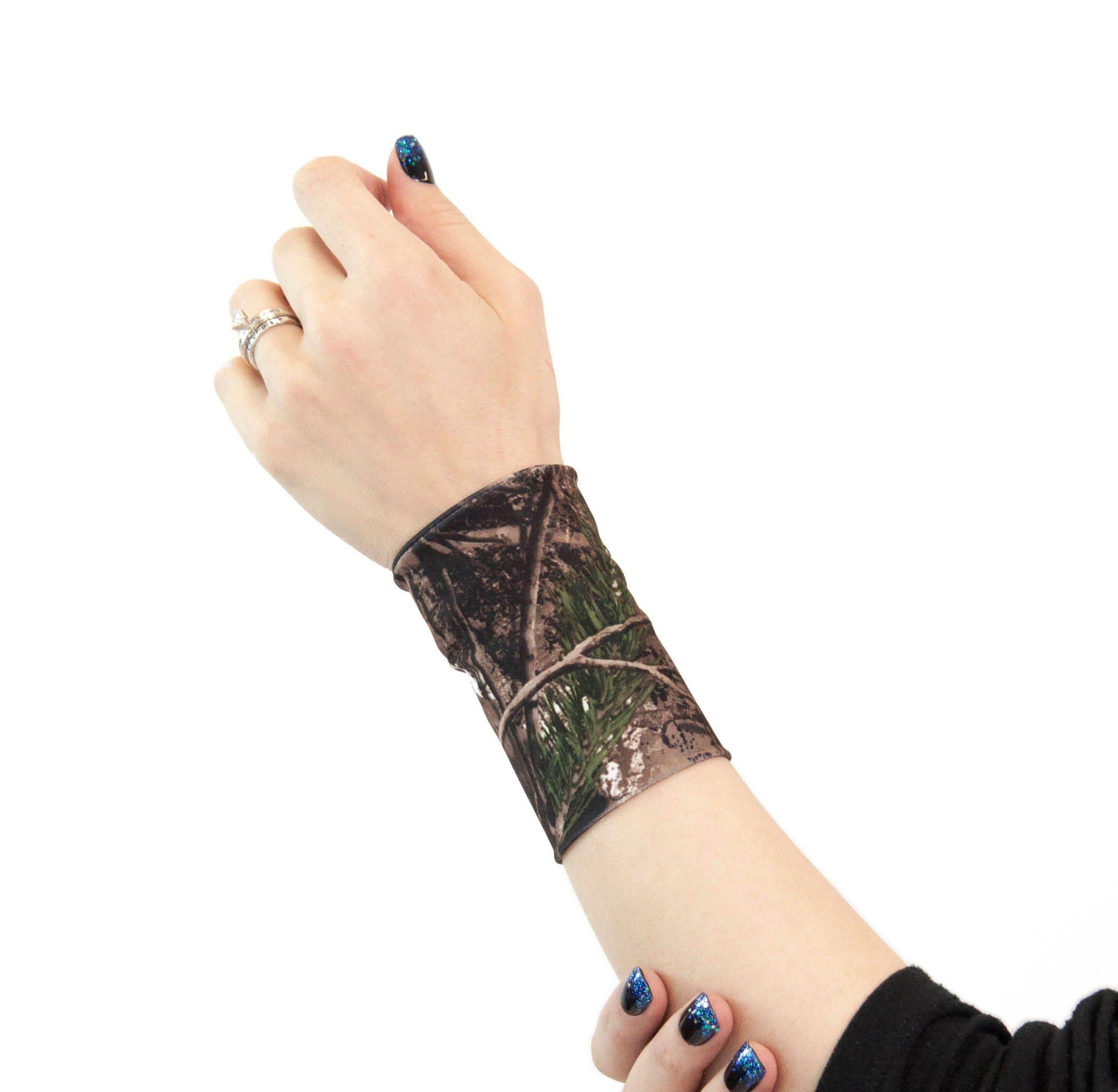 camo bracelet camouflage bracelet camoflauge bracelet