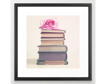 SALE, Dorm decor, dorm wall art, wall art canvas, dorm room decor, canvas art, canvas wall art, hipster art, hipster decor, book art book